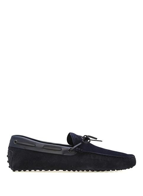 Tod's Casual Ayakkabı Lacivert